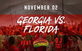Georgia Florida Football Seating Chart Georgia Florida St Simons Jacksonville St Simons