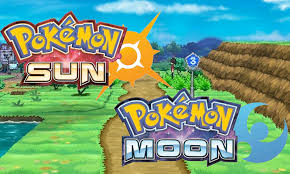 Download Pokemon Sun And Moon 3ds Rom For Pc - Anime Wallpapers