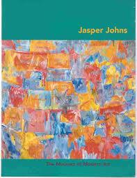 image for jasper johns