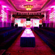 Runway Rental For Fashion Show Stages In New York City Los