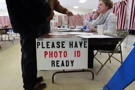Image result for voter suppression images