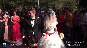 Turkish Wedding Traditions Youtube