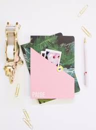 diy school supplies you need for back to school diy back to school notebooks