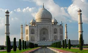 the taj mahal pictures photos history facts agra  taj mahal
