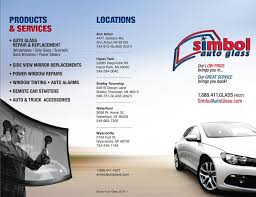 photo of simbol auto glass ann arbor mi united states