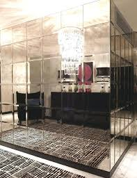 l and stick mirror tiles best mirror wall tiles ideas on walls self stick large for