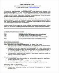 Banking Resume Samples University Business Plan Template Private Banker Business Plan