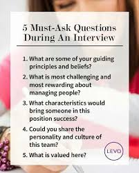Good Questions To Ask The Interviewer Good Questions Job Interview Questions Job Interview Tips