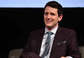 Silicon Valley Series Why Silicon Valley Star Zach Woods Says He Was Surprised