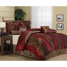 Purple,Red Comforter Sets: Free Shipping on orders over $45! Bring ...