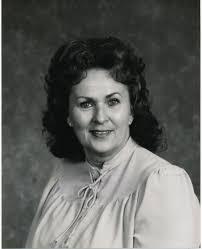 Dolores Mae Aldridge (Dee Aldridge)