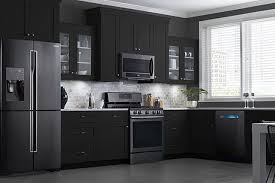 black and white kitchen design pictures. black, white and everything in between. black kitchen design pictures c