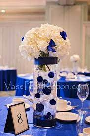classic all royal blue navy blue pearls