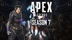 Apex Legends Leaks Reveal Season 7 ...