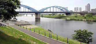 「多摩川 画像」の画像検索結果