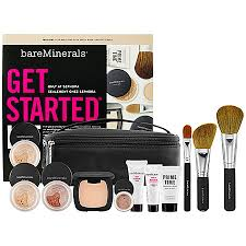 plete with brushes this bare essentials kit is great for someone who needs to master a more grown up look or even the makeup veteran who s ready to