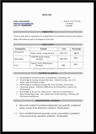 Breathtaking Title For Resume 12 On Create A Resume Online With