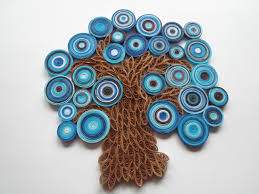 Small Picture 202 best Quilling Trees images on Pinterest Quilling ideas