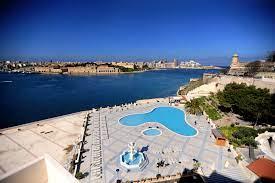 Hotel Grand Hotel Excelsior Malta, Floriana - trivago.de