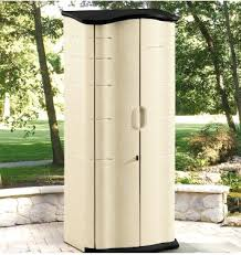 rubbermaid plastic storage cabinet. Rubbermaid Storage Cabinets Best Cabinet Outdoor Vertical Shed Home Depot Plastic