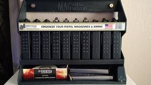 Ar Magazine Holder How Long Can Ammo Be Stored In A Magazine In Simple Steps 75