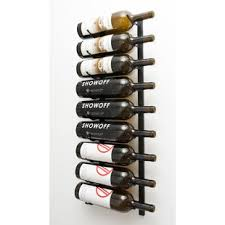 buy wall mounted wine rack. Quickview Intended Buy Wall Mounted Wine Rack