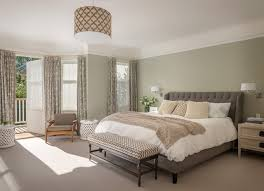 Washington Street -1 transitional-bedroom