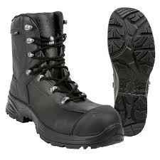 Haix Boots Airpower Xr22 Black