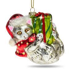 Sikora Bs444 Glas Figur Christbaumschmuck Weihnachtsbaum