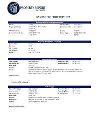 Propertyreport247.com | Reports
