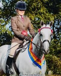 Samantha Osborne Equestrian - About Samantha