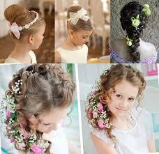 На длинные, средние и короткие волосы для девочек. Detskie Pricheski Na Vypusknoj V Detskij Sad Vse O Kryme Afisha Kryma Novosti Kryma