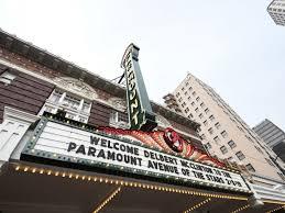 Paramount Theatre In Austin Tx