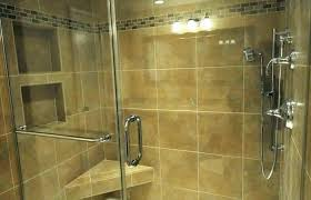 replace shower base replacing tiles in fiberglass bathroom shower ideas medium size replace shower base replacing tiles in fiberglass installing a shower