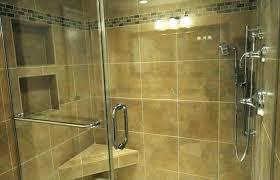 replace shower base replacing tiles in fiberglass bathroom shower ideas medium size replace shower base replacing tiles in fiberglass installing a shower