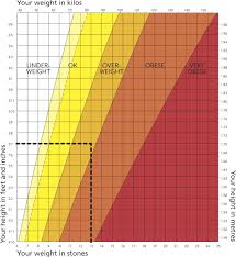 Body Mass Chart For Men Height Weight Chart Pounds Inches