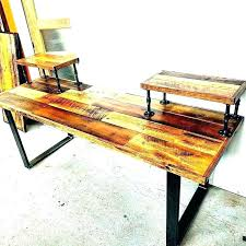 industrial style office desk. Industrial L Shaped Desk Office Style It O