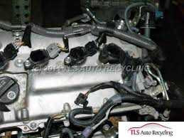 2009 toyota corolla engine wire harness 82121 12j20 used a toyota engine wiring harness at Toyota Engine Wiring Harness