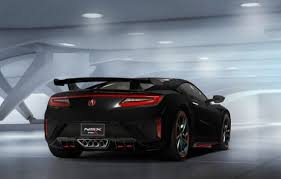 2018 honda nsx type r. interesting type 2018 acura nsx type r intended honda nsx type r t