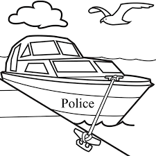 Small Picture Fishing boat coloring pages ColoringStar