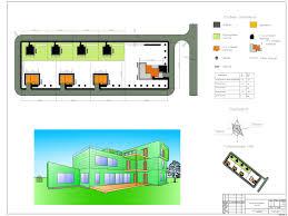 Готовые дипломные проекты по строительству Скачать дипломный  С56 Проектирование коттеджного поселка г Владивосток