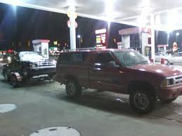 s10 towing. - S-10 Forum
