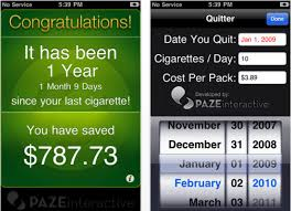 Best Quit Smoking App Best Apps To Help You Quit Smoking New Years Resolutions