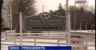 11 Profile Video span C Dec 1995 Garfield org President PO1txqwRn7