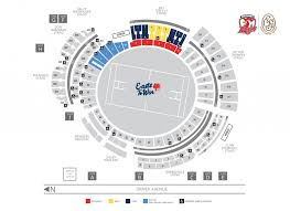 Scg Seating Plan Rows Seating Chart