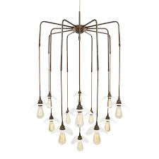 picture of madaba modern chandelier