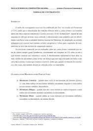 Tfa Resume - escola de m 250 sica do conservat 243 rio nacional normas de