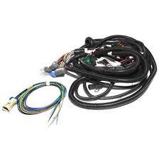 fast 301101 xfi main wiring harness, gm lt1 carb conversion vanagon subaru conversion wiring harness Conversion Wiring Harness #37
