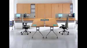 office desks contemporary. Contemporary Home Office Furniture | Collections - YouTube Desks N