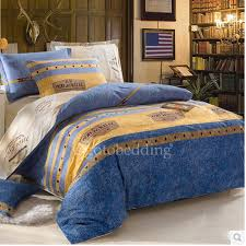 blue and yellow duvet cover sweetgalas